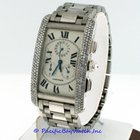 Cartier Tank Americaine Men's W260324 Pre-owned