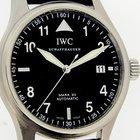 IWC SS Mark XV