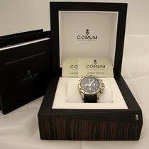 Corum Admiral's Cup Seafender 46 chronographe