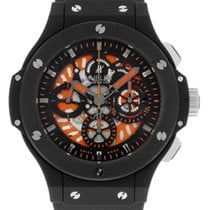 Hublot Big Bang Aero Bang Ceramic & Titanium Automatic