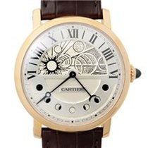 Cartier- Rotonde De Cartier Automatik, Ref. W1556243