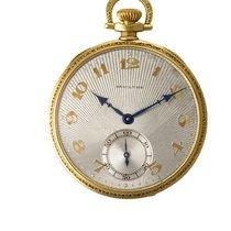 汉米尔顿 (Hamilton) pocket watch 922