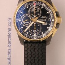 "Chopard - Chopard Millemiglia GTXL ""Speed black"" limited..."
