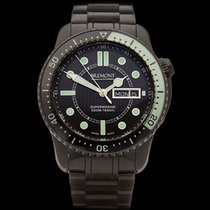 Bremont Supermarine Descent PVD Limited Edition PVD Coated...