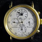 Chronoswiss Kairos Yellow Gold limited edition Valjoux 72