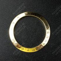 Rolex Daytona oro scala 200 seriale R L 16528 16523
