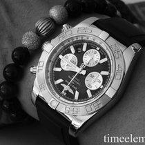 Breitling Chronomat 44  AB011011 B01  perfektes Fullset LC100