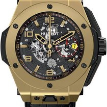 Hublot Big Bang Ferrari 45mm 401.MX.0123.VR