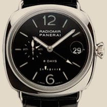 Panerai Radiomir 8 Days GM Special Editions 2005