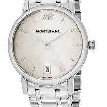 Montblanc Star Classique Date 108764