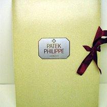 Patek Philippe Presseinformationen zum Caliber 89 - 150 ANS