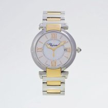 Chopard 388532-6002 Imperiale Two-Tone 36mm