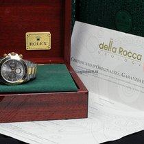 Rolex Cosmograph Daytona Zenith 16523 SEL