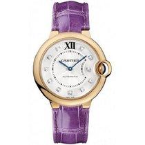 Cartier Ballon Bleu De Cartier We902028 Watch