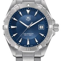 TAG Heuer Aquaracer Men's Watch WAY1112.BA0928