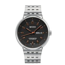 Mido All Dial Chronometer Special Edition M8340.4.18.19