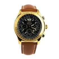Breitling B2 Chronograph Gold