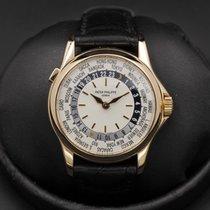 Patek Philippe - World Time - 5110R - Rose Gold - MINT