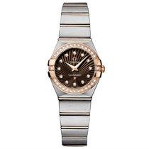 Omega Constellation 12325246063001 Watch