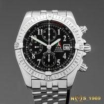 Breitling Chronomat Evolution P.A.N. Frecce Tricolori Limit.10...