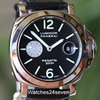 Panerai PAM 107 Luminor Marina 44 mm Special Edition Regatta 2001
