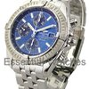 Breitling Chronomat Evolution / Steel on Bracelet