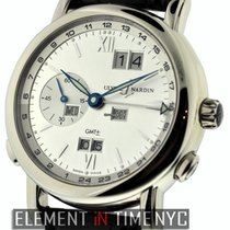 Ulysse Nardin Complications GMT Perpetual Calendar Ref. 320-82