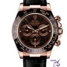 Rolex Cosmograph Daytona Rose Gold116515LN