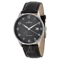 Edox Men's Les Vauberts Watch