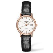Longines L42879120 Automatic Elegant Collection Ladies Watch