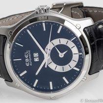 Ebel - Classic Hexagon GMT : E9301F61