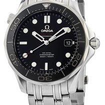 Omega Seamaster Men's Watch 212.30.41.20.01.003