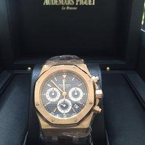 Audemars Piguet Piguet Royal Oak Chronograph 39mm