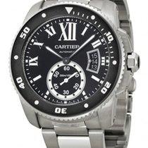 Cartier Calibre Diver Watch 42mm