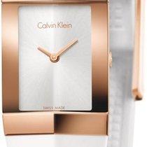 ck Calvin Klein SHAPE K7C236K6 Elegante Damenuhr Sehr Elegant