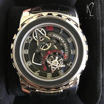 Ulysse Nardin Freak Diavolo Tourbillon
