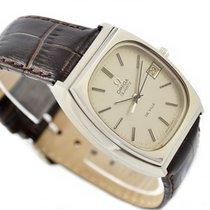 Omega De Ville Cal. 1342 Quartz Mens Watch