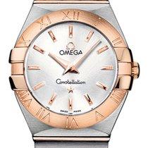 Omega Constellation Quartz 27 Mm