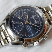 Omega Speedmaster Chronograph Triple Date Automatic-Mint...