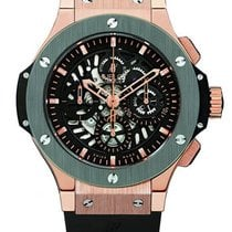 Hublot Big Bang Aero Bang Skeleton
