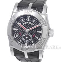 Roger Dubuis Easy Diver Just For Friends  Stainless Steel 46MM