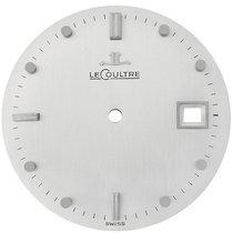 Jaeger-LeCoultre Dial, Date