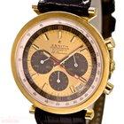 Zenith El Primero Chronograph Cal. 3019 Ref - G383 18k Gold
