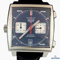 TAG Heuer Monaco Calibre 11 Automatik Chronogr