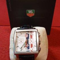 TAG Heuer MONACO VINTAGE Gulf Limited Edition