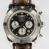 Breitling Chronomat 44 B01 Chronograph AB0110