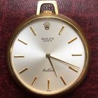Rolex Cellini Pocket Gold