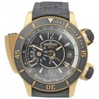 Jaeger-LeCoultre 18k Rose Gold Limited Series U.S. Navy Seals...