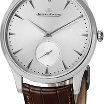 Jaeger-LeCoultre [SPECIAL]Master Grand Ultra Thin Leather...