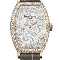 Patek Philippe [NEW] Gondolo Ladies Watch 7099R (Retail:HK$806...